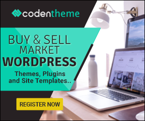 Codentheme: WordPress Themes & WordPress Plugins