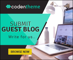 Codentheme: Guest Blogging Site - Write for us
